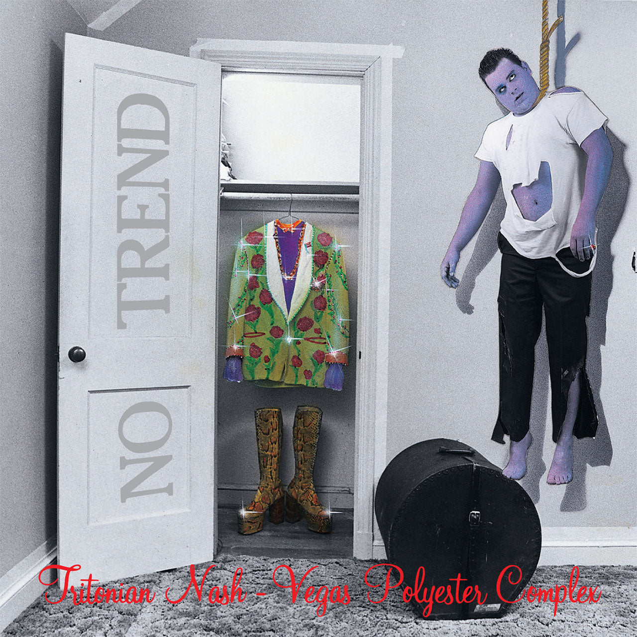 No Trend - Tritonian Nash-Vegas Polyester Complex (CD)