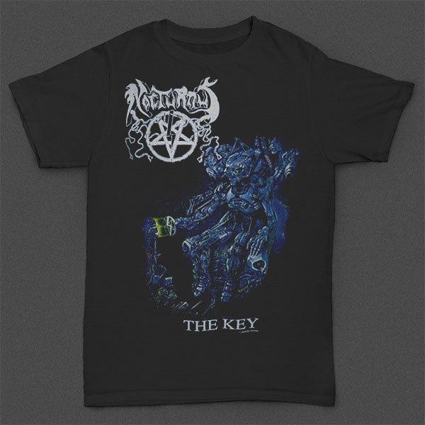 Nocturnus - The Key (T-Shirt)