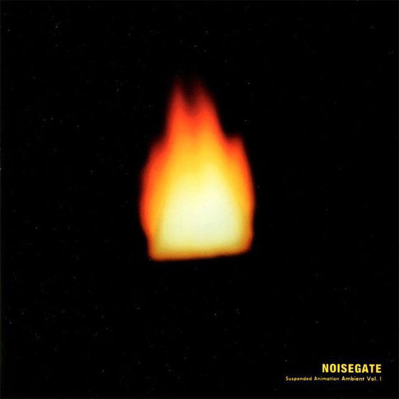 Noisegate - Suspended Animation Ambient Vol. I (CD)