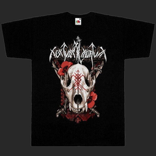 Nokturnal Mortum - Dubno 2017 (T-Shirt)