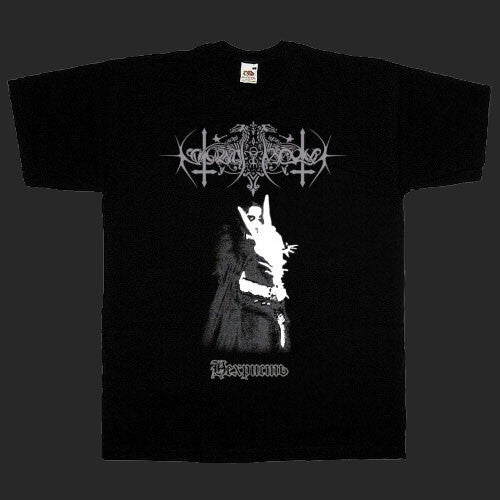 Nokturnal Mortum - Nechrist (T-Shirt)