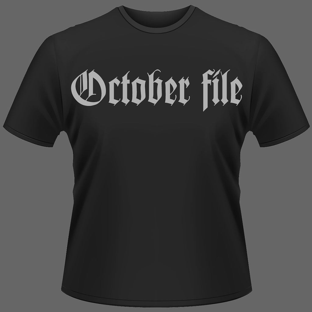 October File - Why Turn this Rape into a Murder (T-Shirt)