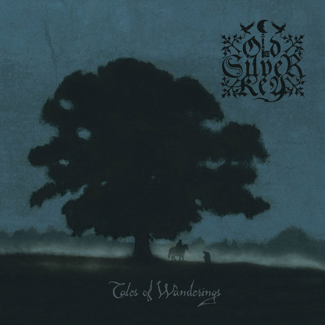 Old Silver Key - Tales of Wanderings (Digipak CD)