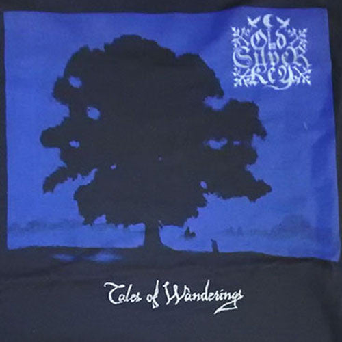 Old Silver Key - Tales of Wanderings (T-Shirt)