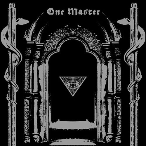 One Master - The Quiet Eye of Eternity (CD)