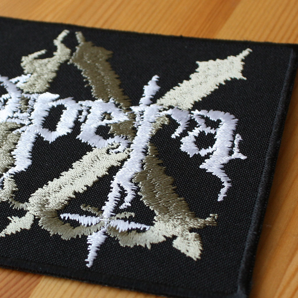 Opera IX - Logo (Embroidered Patch)