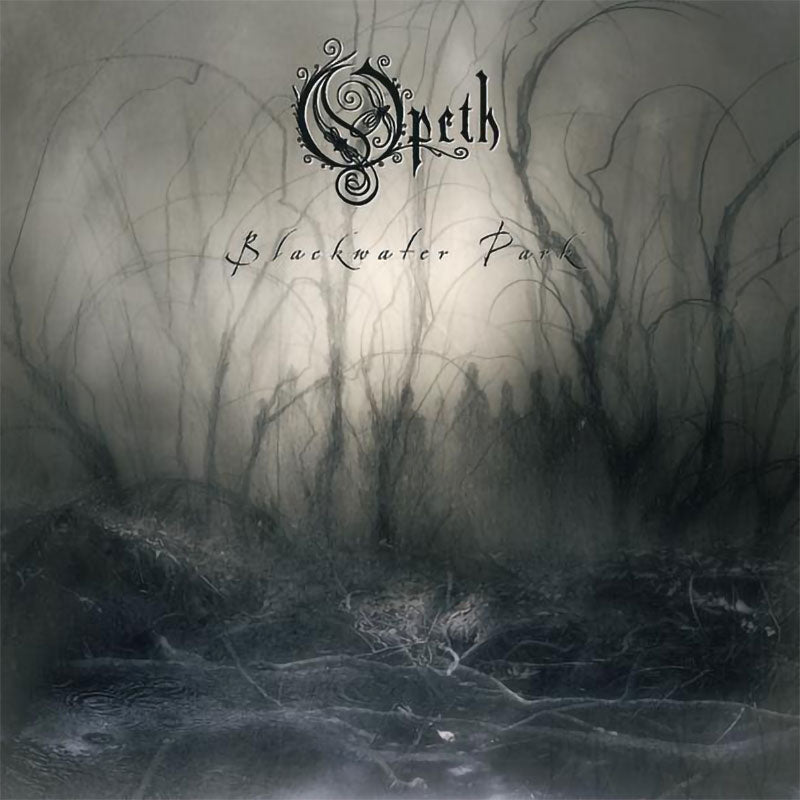 Opeth - Blackwater Park (2006 Reissue) (CD)