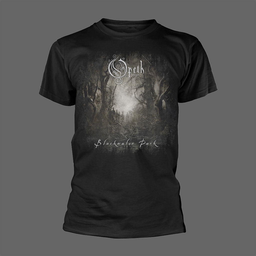 Opeth - Blackwater Park (T-Shirt)