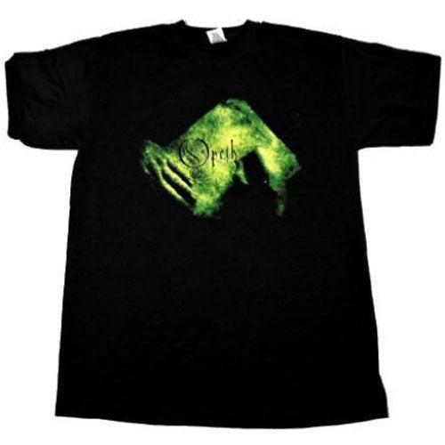 Opeth - Hand Parchment (T-Shirt)