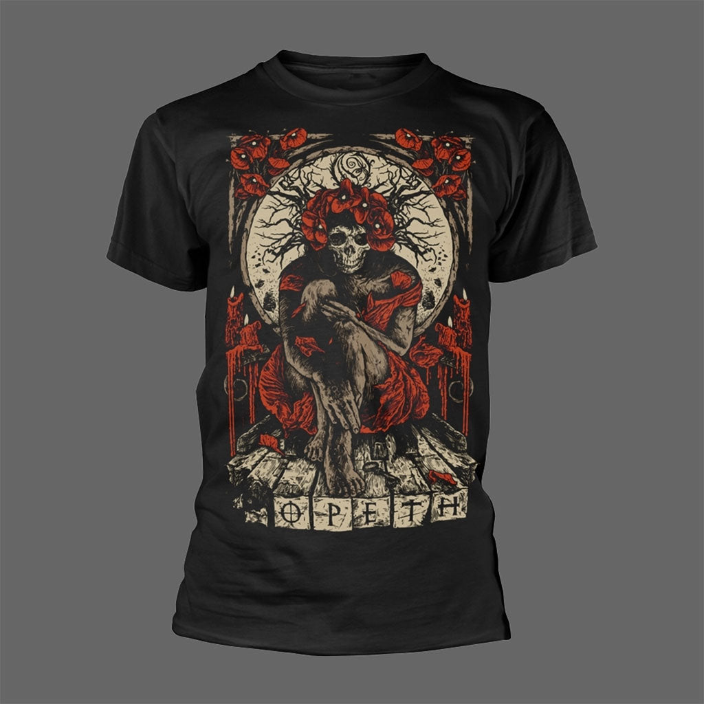 Opeth - Haxprocess (T-Shirt)