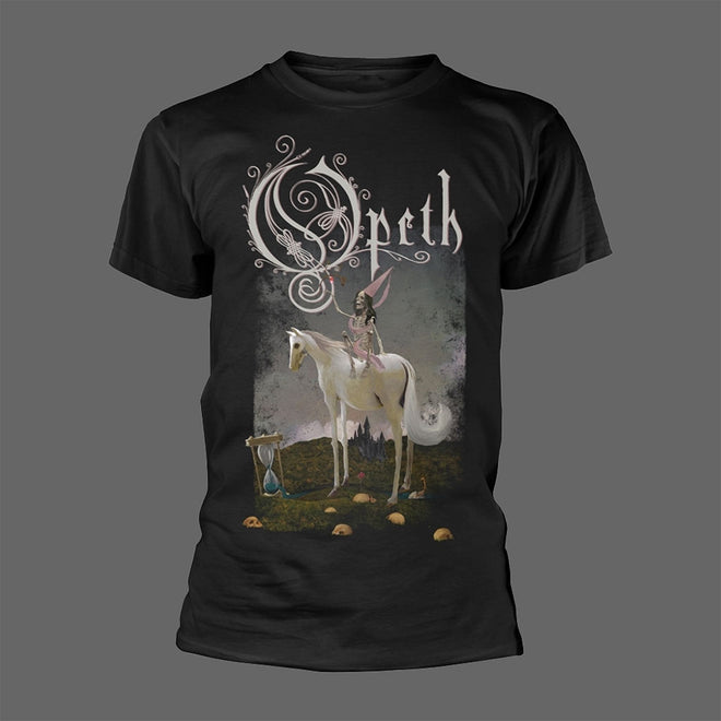 Opeth - Horse (T-Shirt)