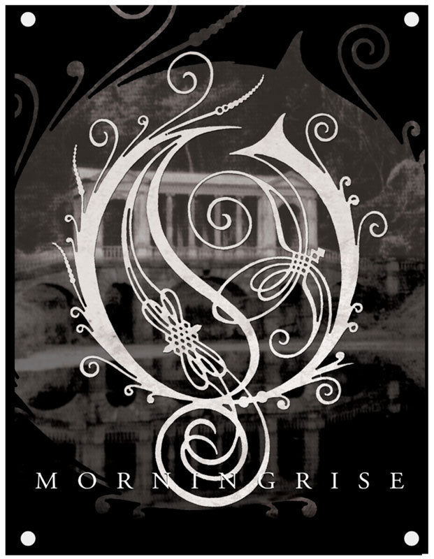 Opeth - Morningrise (Textile Poster)