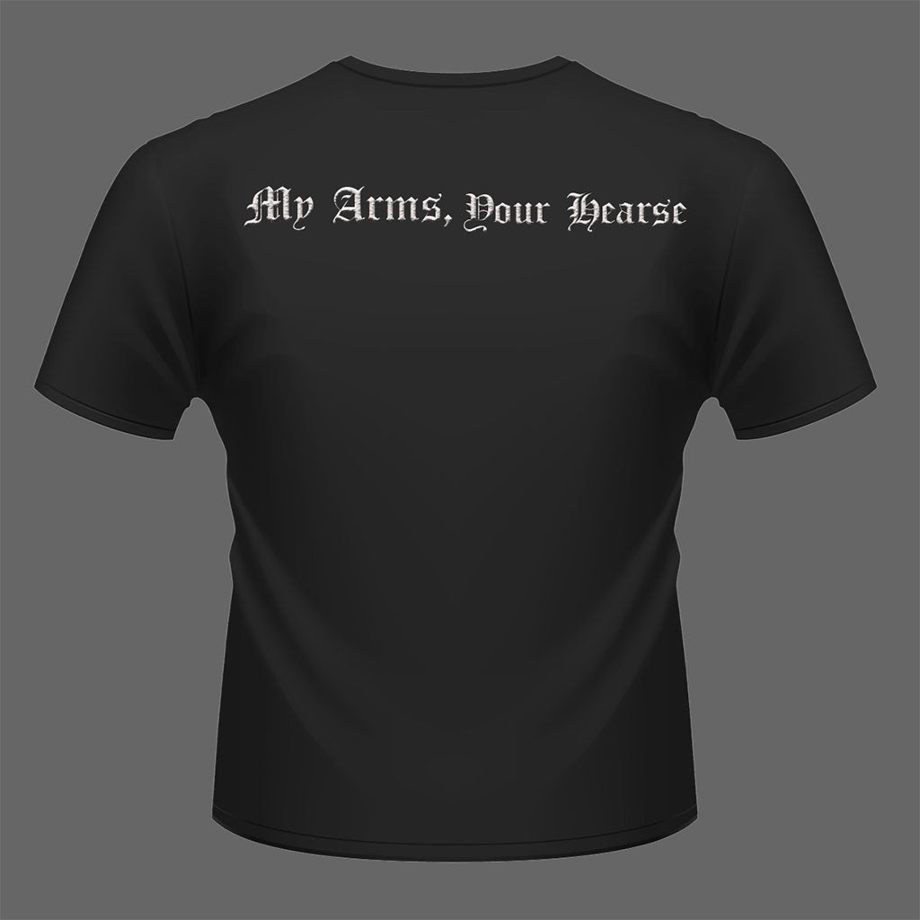 Opeth - My Arms, Your Hearse (T-Shirt)