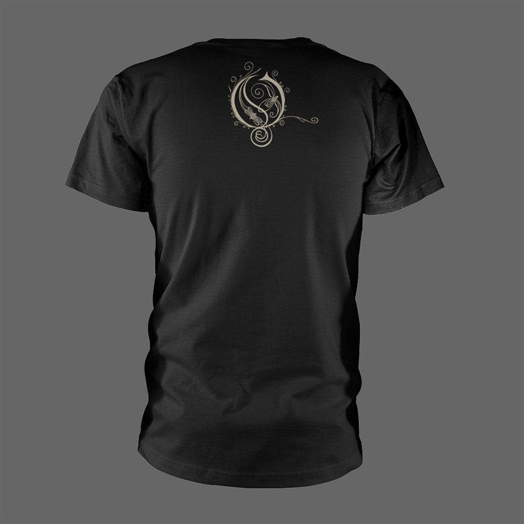 Opeth - Portrait (In Cauda Venenum) (T-Shirt)