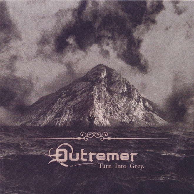 Outremer - Turn Into Grey (Digipak CD)