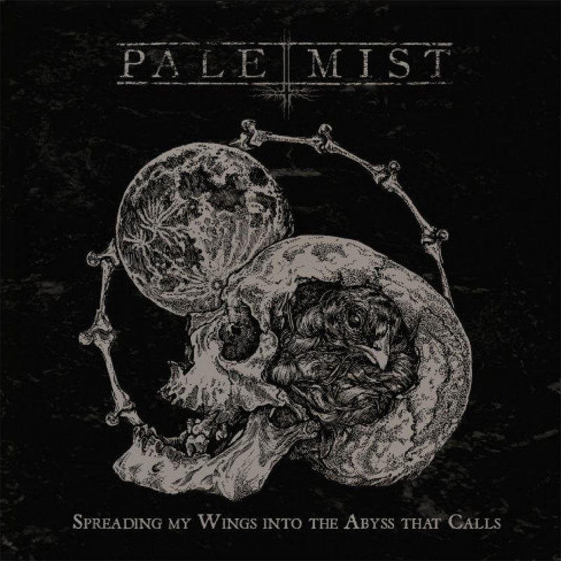 Pale Mist - Spreading My Wings into the Abyss that Calls (CD)