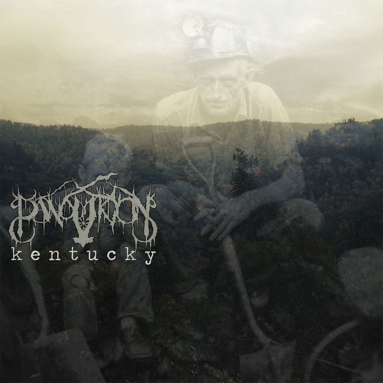 Panopticon - Kentucky (2019 Reissue) (CD)
