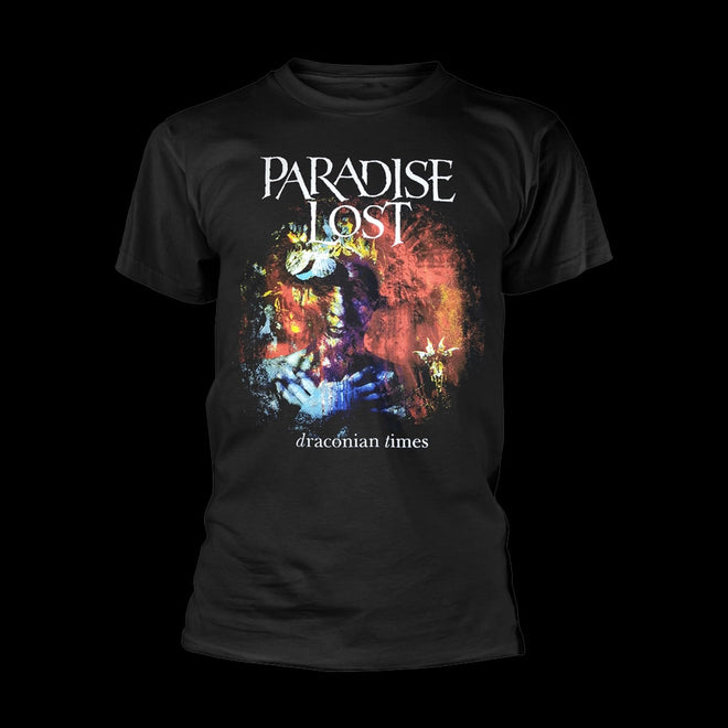 Paradise Lost - Draconian Times (T-Shirt)