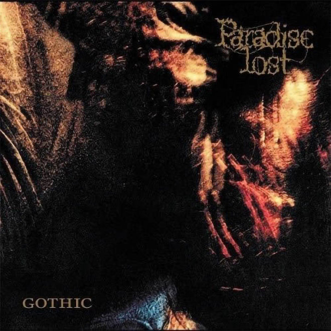 Paradise Lost - Gothic (2008 Reissue) (CD + DVD)