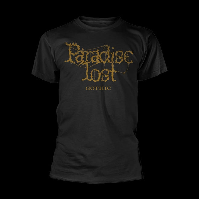 Paradise Lost - Gothic (T-Shirt)