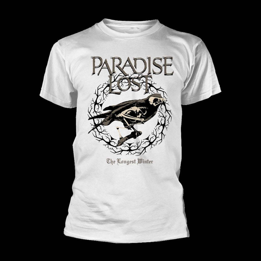 Paradise Lost - The Longest Winter (T-Shirt)