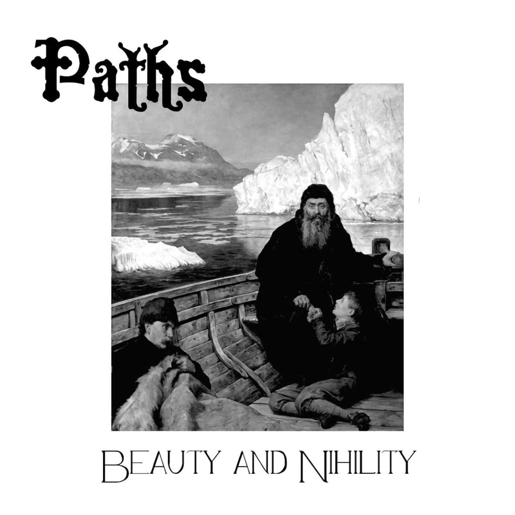 Paths - Beauty and Nihility (CD)