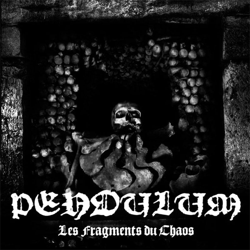 Pendulum - Les Fragments du Chaos (CD)