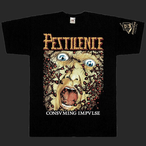 Pestilence - Consuming Impulse (T-Shirt)