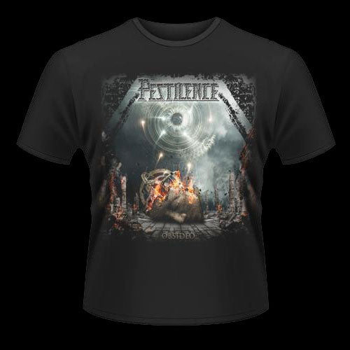 Pestilence - Obsideo (T-Shirt)