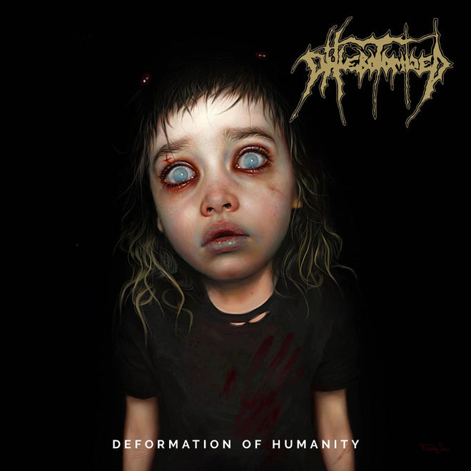 Phlebotomized - Deformation of Humanity (CD)