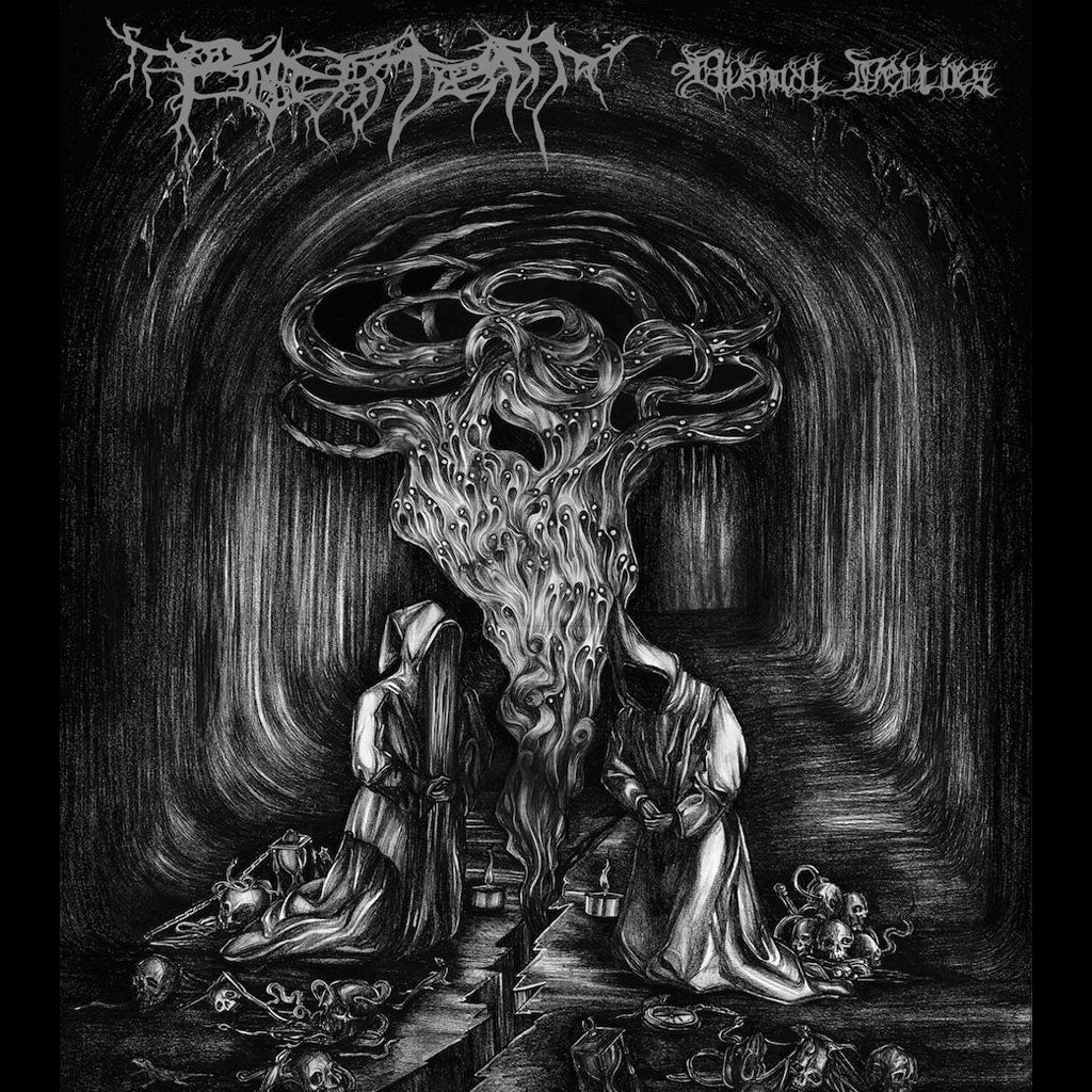 Portent - Dismal Deities (CD)