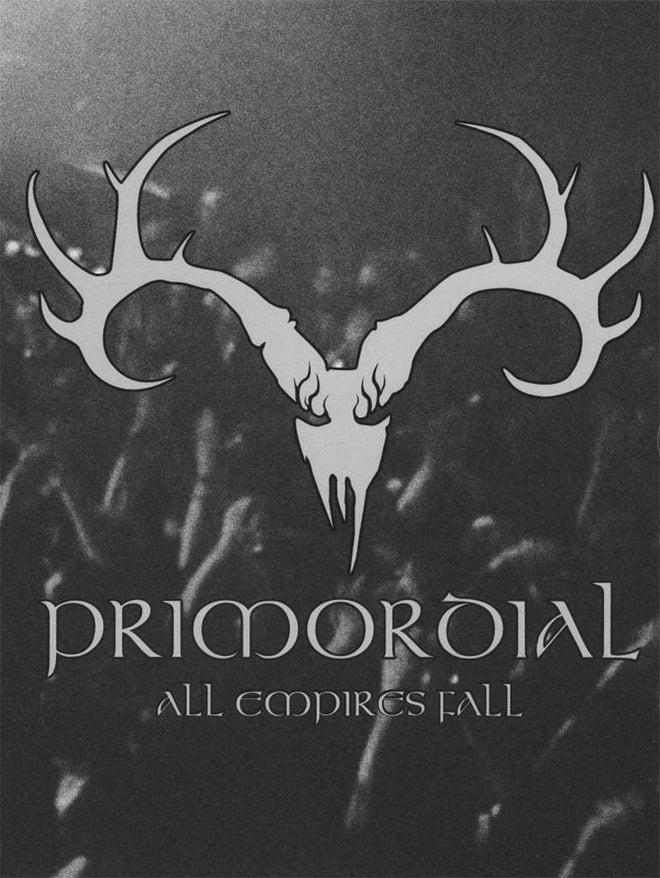 Primordial - All Empires Fall (2DVD + 2CD)