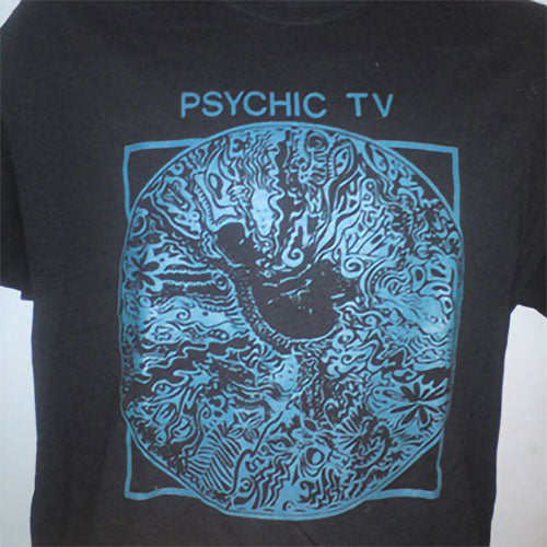 Psychic TV - Live at Thee Pyramid (T-Shirt)