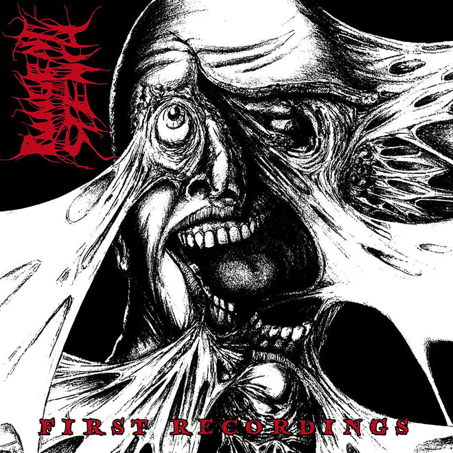 Pungent Stench - First Recordings (Digipak CD)