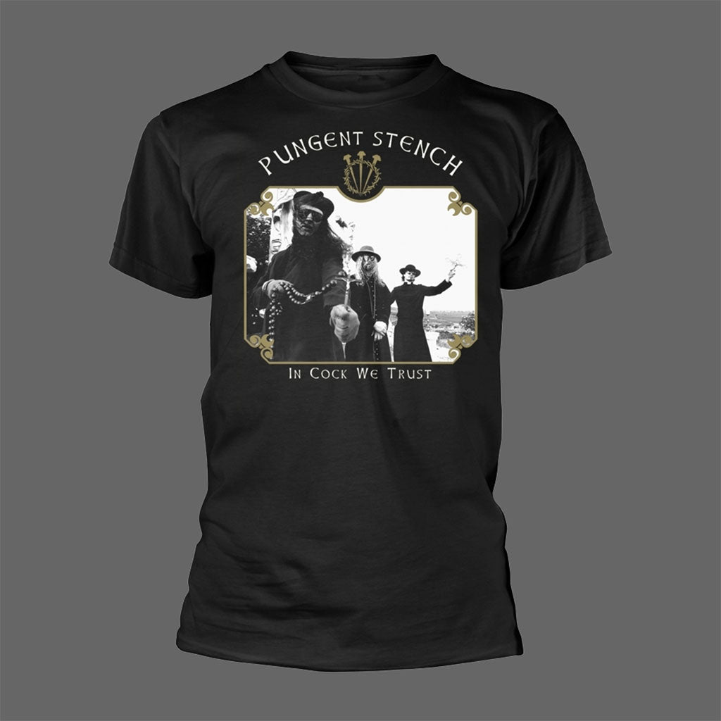 Pungent Stench - Masters of Moral, Servants of Sin (T-Shirt)