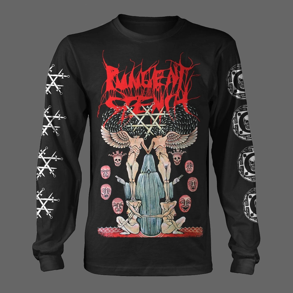 Pungent Stench - Smut Kingdom (Long Sleeve T-Shirt)