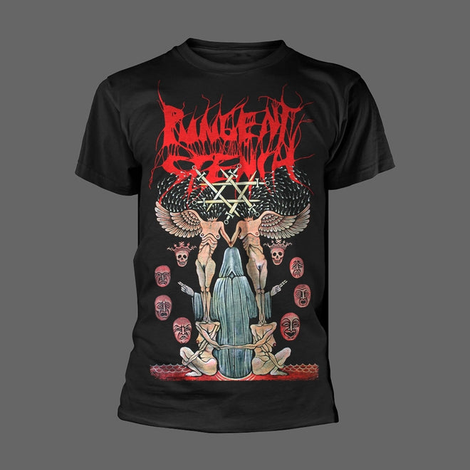 Pungent Stench - Smut Kingdom (T-Shirt)