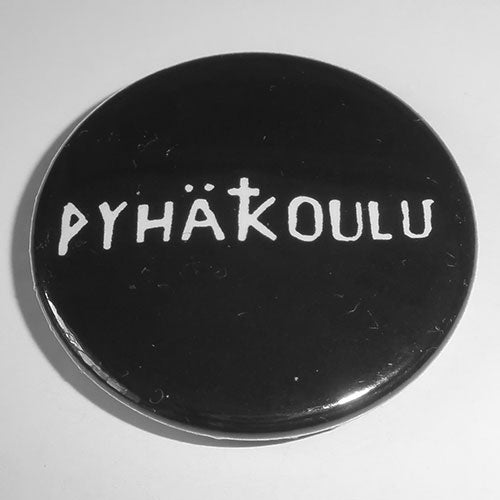 Pyhakoulu - Logo (Badge)