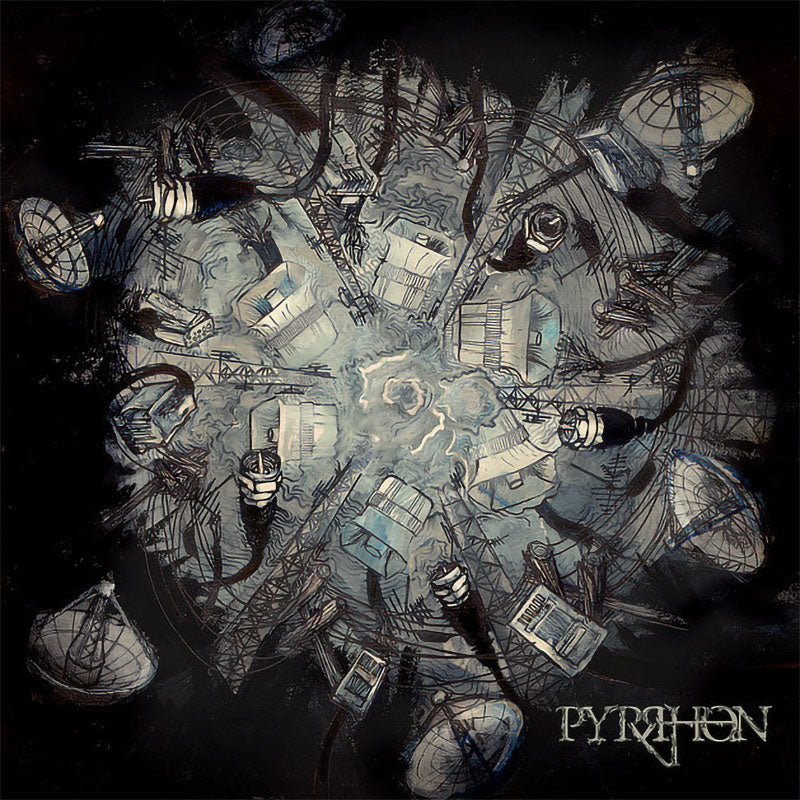 Pyrrhon - An Excellent Servant but a Terrible Master (CD)