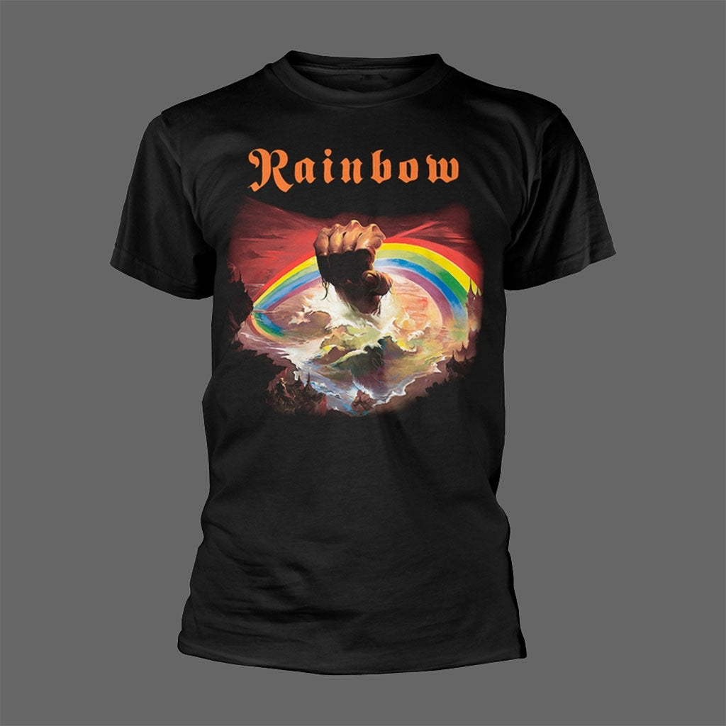 Rainbow - 2018 Tour (T-Shirt)