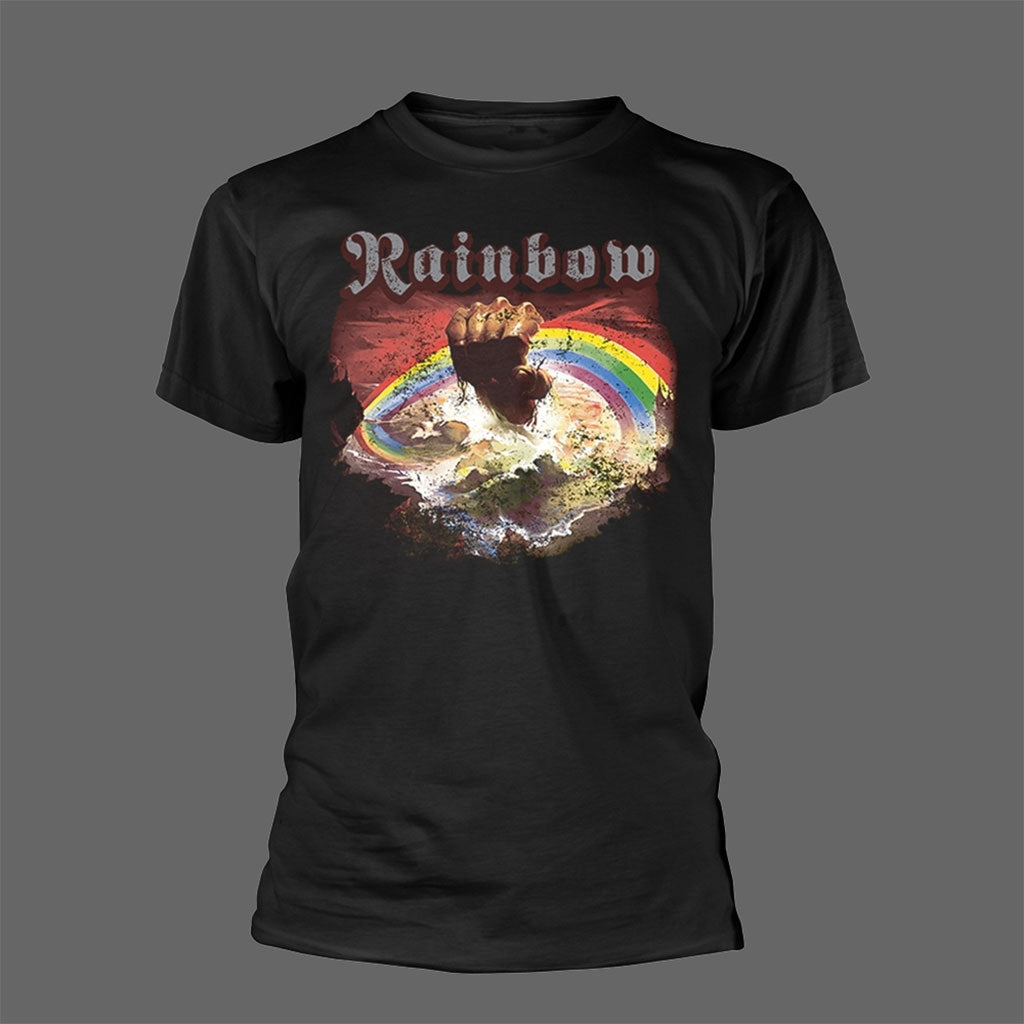 Rainbow - Rising 2017 Tour (T-Shirt)