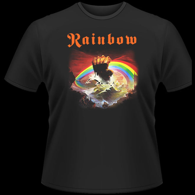 Rainbow - Rising (T-Shirt)