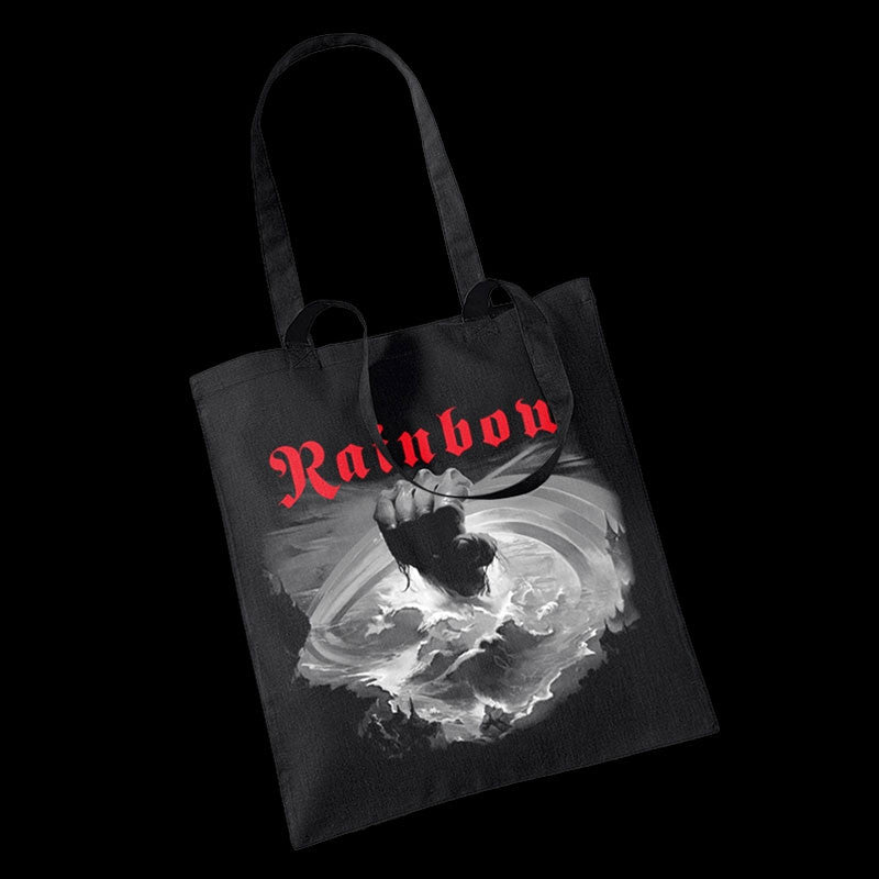 Rainbow - Rising (Tote Bag)