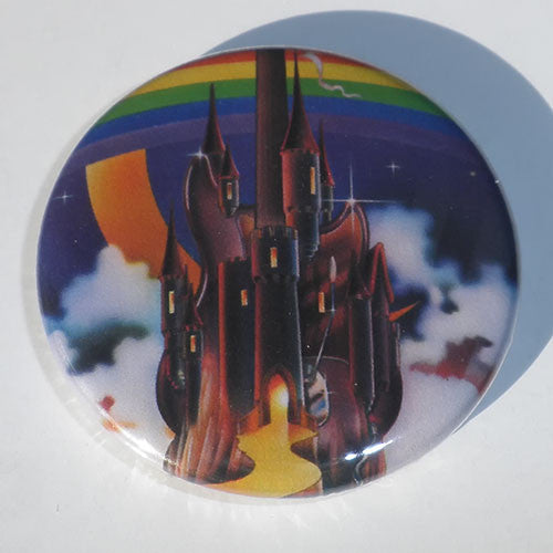 Rainbow - Ritchie Blackmore's Rainbow (Badge)