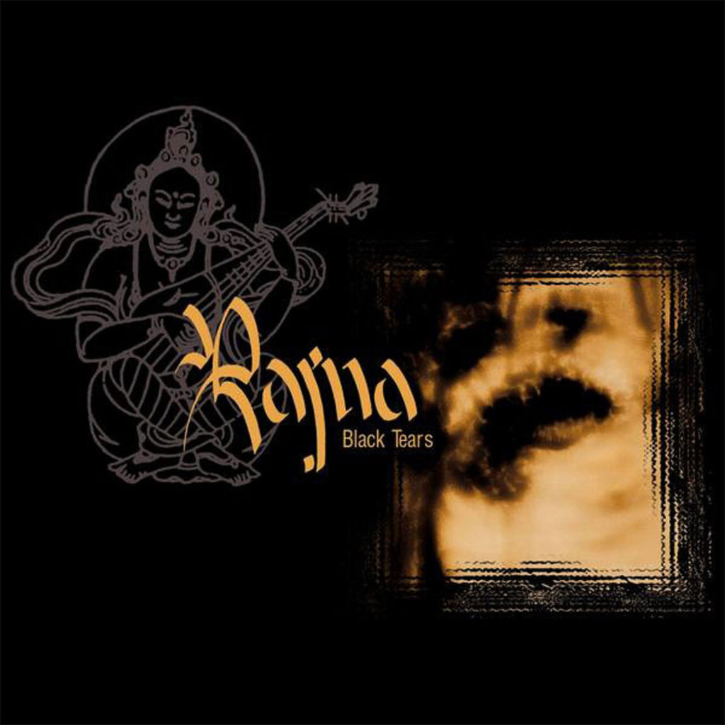 Rajna - Black Tears (Digipak CD)