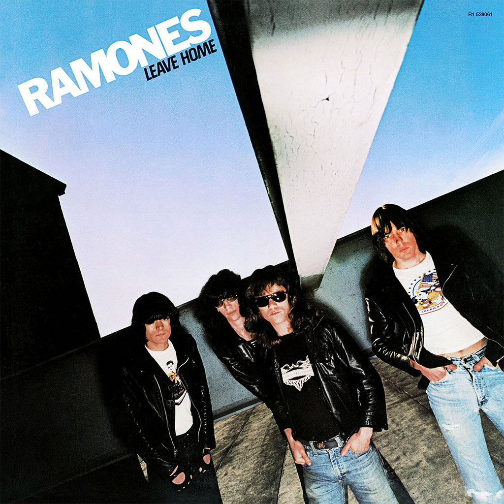 Ramones - Leave Home (CD)