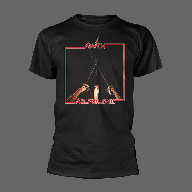 Raven - All for One (T-Shirt)