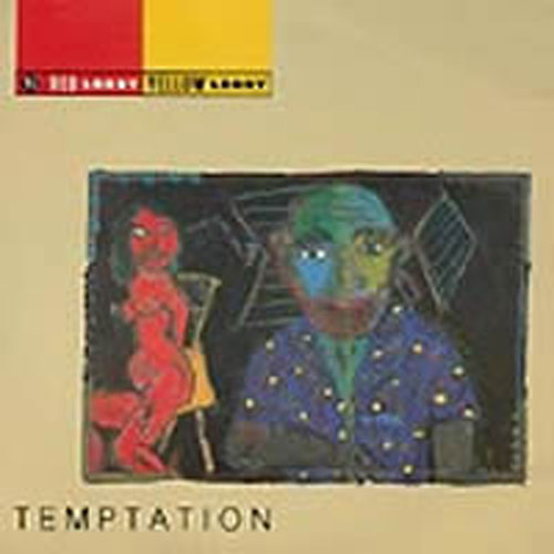 Red Lorry Yellow Lorry - Temptation (EP)