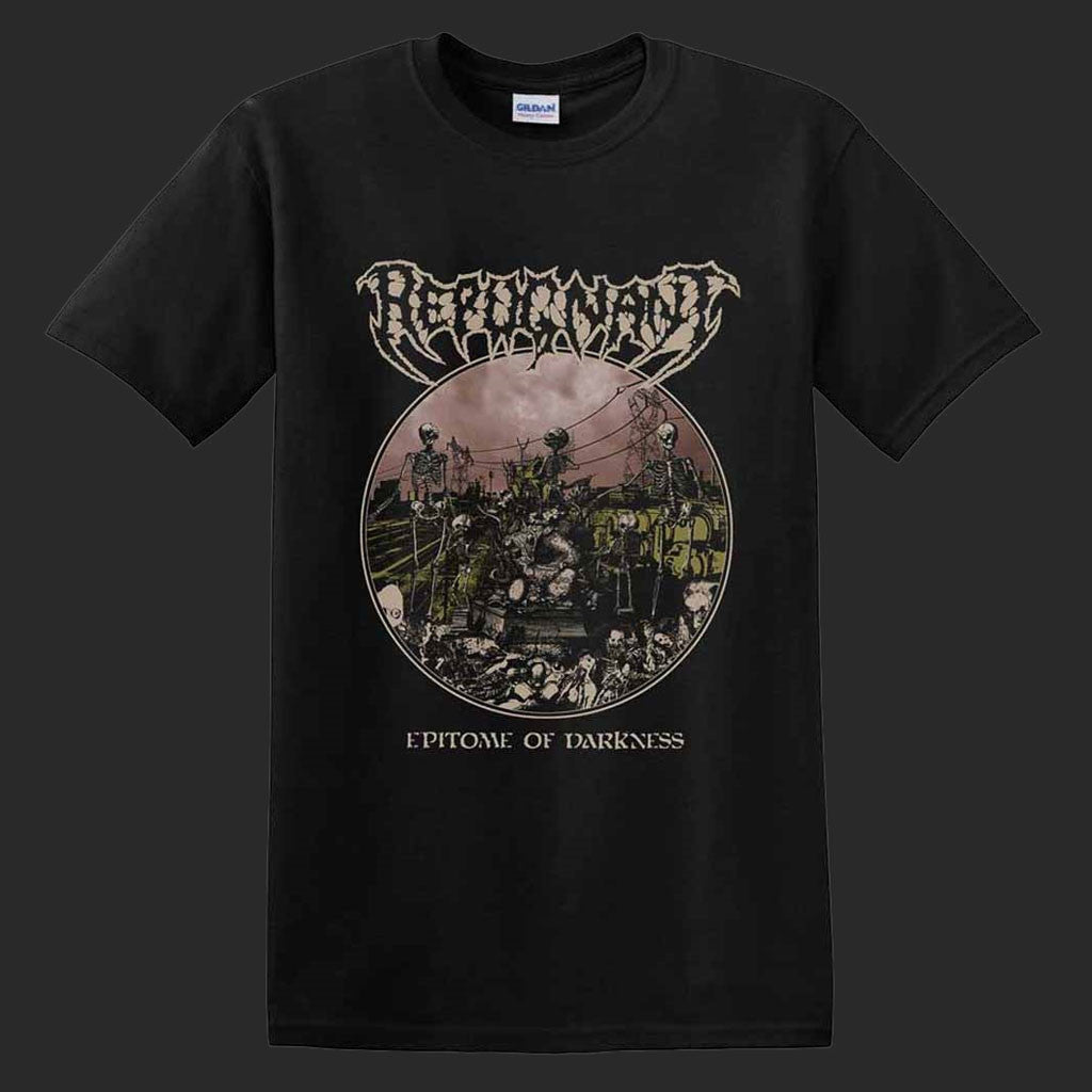 Repugnant - Epitome of Darkness (T-Shirt)
