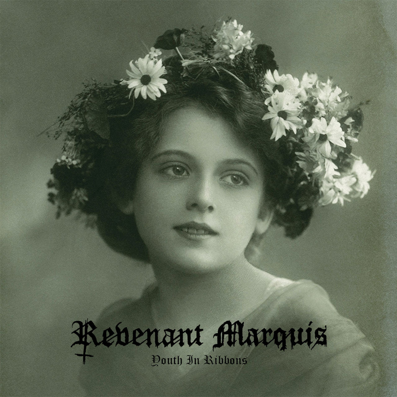 Revenant Marquis - Youth in Ribbons (CD)